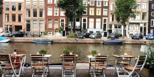 Amsterdam: Eat and drink well in Amsterdam