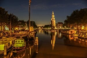 Amsterdam Events