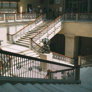 Mariniers Museum Rotterdam